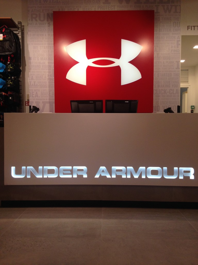 Under Armour Roermond